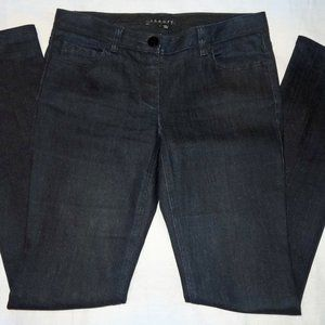 Theory Abrams Texas Skinny Jeans - Size 6